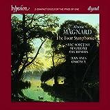 Magnard: Symphonies Nos.1-4
