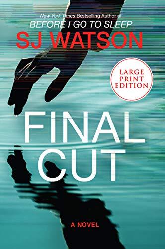 Book Cover: Final Cut: A Novel
