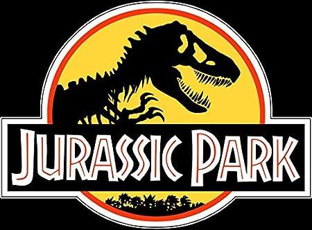 Jurassic Park Customized 32x24 inch Silk Print Poster Seda ...