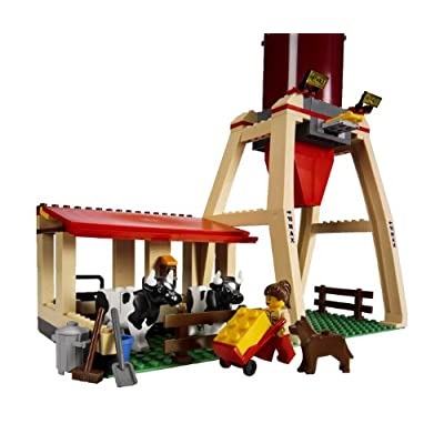 LEGO City Set #7637 Farm: Toys & Games