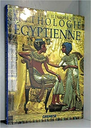 Amazon Fr Le Grand Livre Illustre De La Mythologie