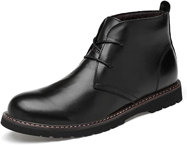 Sunny\u0026Baby Men's Ankle Boots Casual New