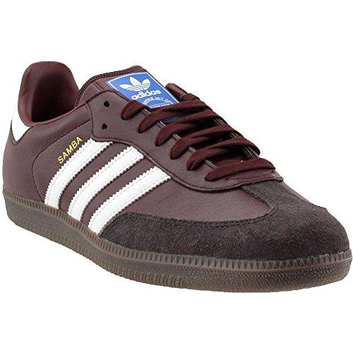 adidas Samba OG (Adidas Retro Shoes)