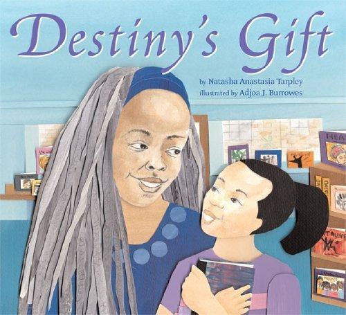 Books : Destiny's Gift by Natasha Anastasia Tarpley (2004-10-04)