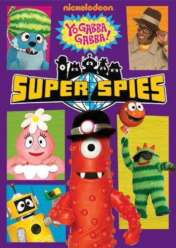 Yo Gabba Gabba!: Super Spies -