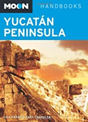 Experienced travel writers Liza Prado and Gary Chandler offer up their best advice on Mexico's Yucatán Peninsula—from exploring Mayan ruins and Caribbean beaches to visiting hotspots like Mérida, Cancún, and Playa del Carmen. Prado and...