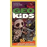 Geokids: Bear Cubs Baby Ducks Kookaburras
