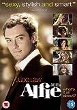 Alfie [DVD] (2004)