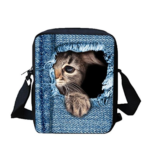 And Hiking Type Canvas Outdoor Women Blue For Casual Bags By Girls Esailq Large Backpack 3d wCpXqIUvq