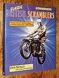 Classic British Scramblers 9780850456493