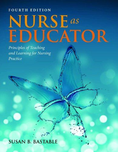 Nurse as educator bastable online dating