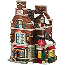 Department 56 - Dickens' Village, Christmas Sweets