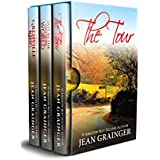 The Tour Box Set: The Tour, Safe at the Edge of the World and The Story of Grenville King (The Conor O'Shea Series)