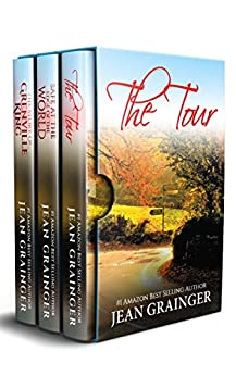 The Tour Box Set: The Tour, Safe at the Edge of the World and The Story of Grenville King (The Conor O'Shea Series) by [Grainger, Jean]