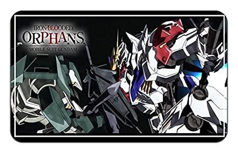mobile suit gundam iron blooded orphans 14 rész