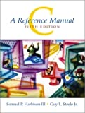 img - for C: A Reference Manual (5th Edition) book / textbook / text book
