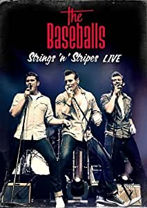 Strings 'N' Stripes Live: Deluxe Version