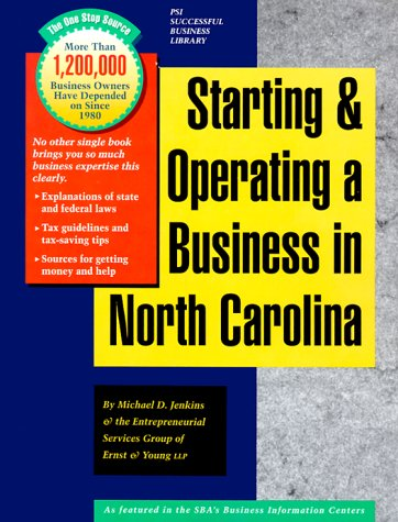 starting-and-operating-a-business-in-north-carolina-a-step-by-step-guide-psi-successful-business-lib