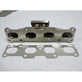 OBX Performance Turbo Manifold Exhaust Header 99-05 Mazda Miata 1.8L NB BP-4W BP-Z3 T3