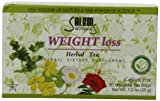 Salem Botanicals Herbal Tea, Weight Loss, 20 Count Review