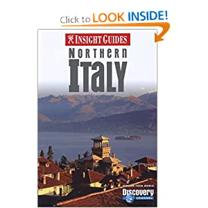Insight Guides Northern Italy (Insight Guide Northern Italy) Insight