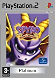 Spyro: Enter the Dragonfly [Platinum] (PS2)