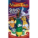 Veggie Tales - Sumo of the Opera