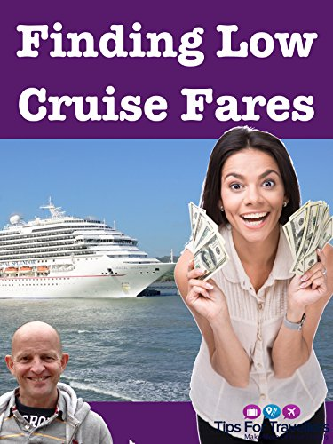 Finding Low Cruise Fares