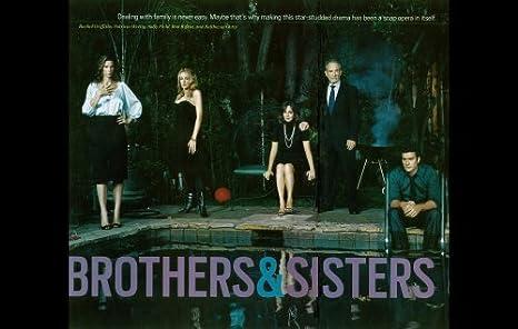 Hermanos y hermanas 11 x 17 TV Poster - 28 cm x 44 cm en ...