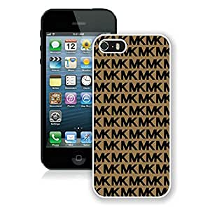 Beautiful Custom Designed NW7I 123 Case M&K White iPhone 5s Generation Phone Case For Cell Phone Case A1 028