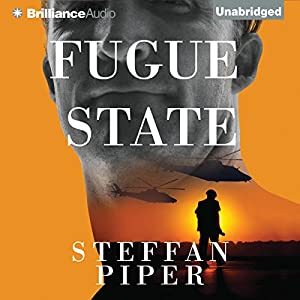 Fugue State Audiobook