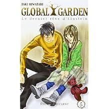 GLOBAL GARDEN T05