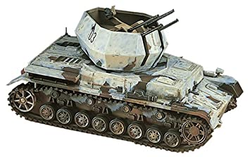 Hasegawa 1:72 - (31147) 37mm Flakpanzer IV Ostwind - H ...