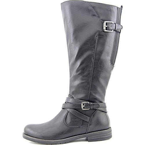 Bare Traps Corrie Wide-calf Riding Botas Zapatos Para Mujer