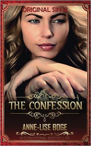 The Confession (Original Sin Book 3)