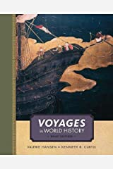 Voyages in World History, Complete, Brief Paperback