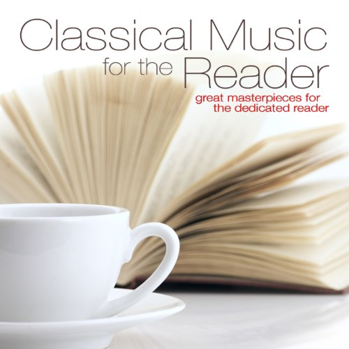 Classical Music Reader Masterpieces Dedicated