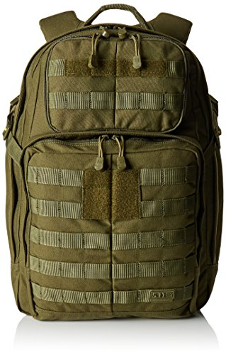 5 11 RUSH24 Tactical Backpack Military