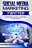 Social Media Marketing: Twitter.Clear, Brief and Easy Strategies of Promotion (SMM) (Volume 1)