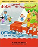Jobs Around My Neighborhood, Gladys Rosa-Mendoza, 1931398097