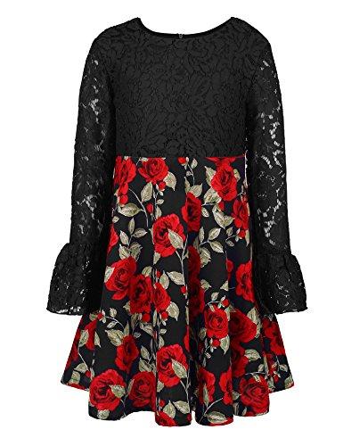 black dress 6x - 2