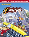 img - for Crazy Taxi (PS2) (Prima's Official Strategy Guide) book / textbook / text book
