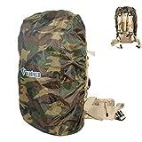 TRIWONDER Waterproof Storage Backpack Rain Cover Pack Cover...