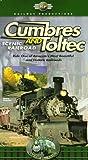Americas Steam Trains-Cumbres & Toltec Scenic Railroad [VHS]