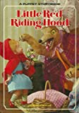 Little Red Riding Hood (A Puppet Storybook)