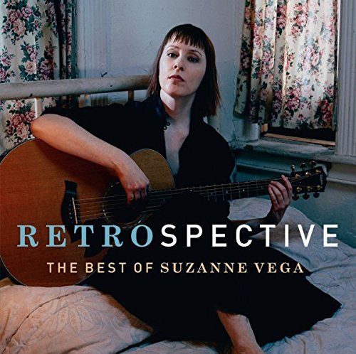 Price comparison product image RetroSpective: The Best Of Suzanne Vega