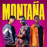 Montaña [feat. Gawvi & Sam Riv