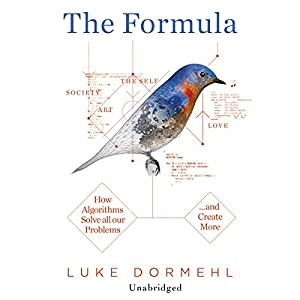 The Formula Audiobook