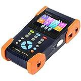 Precamview 3.5 inch H.265 4K Ip Camera CCTV Tester Monitor CVBS ONVIF WiFi