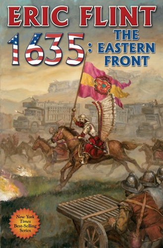 1635: The Eastern Front (The Ring of Fire)